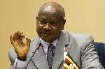 Museveni kuongoza mazungumza ya amani Ethiopia