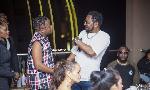 PICHA 10:Awilo Longomba alivyosheherekea siku yake ya kuzaliwa Tanzania