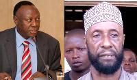 Lipumba: Kifo cha Khalifa ni pengo kubwa CUF