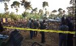 BREAKING: Wanafunzi 10 wafariki bweni la Shule likiteketea kwa moto Kagera
