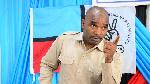 Benson Kigaila, Naibu Katibu Mkuu CHADEMA-Bara