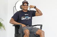 Bondia Hassan Mwakinyo amuangukia Rais Magufuli