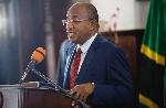 Dk Mwinyi aipongeza SADC ulinzi wa amani
