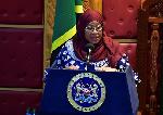Samia: Tanzania, Kenya ni wabia