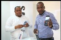 Samsung na Tigo waungana kuzindua toleo jipya la simu