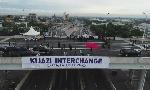 Barabara ya juu Ubungo sasa itaitwa Kijazi Interchange (+picha)