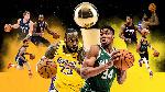 NBA Playoff yazidi kushika kasi Marekani