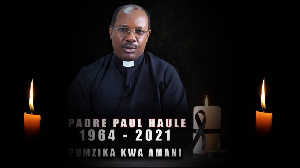 Mkurugenzi Tumaini Media kuagwa leo