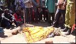 Ukatili: Amuua Mpenzi Wake na Mtoto Kisa Elfu 80