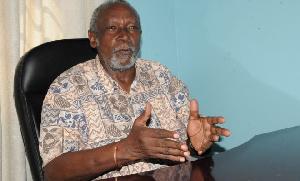Profesa Baregu afariki