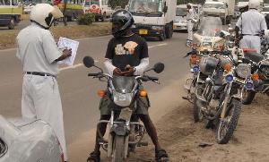 BAJETI: Bodaboda faini 10,000