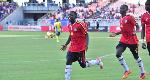 Uganda yang'ara Afcon