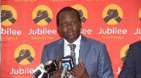 Jubilee kuwasilisha kesi kortini kupinga matokeo ya uchaguzi mdogo wa Kiambaa