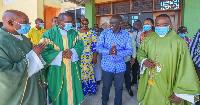 DP Ruto asema akichaguliwa 2022 maono yake ya kufufua uchumi yamo katika Bibilia