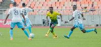 Yanga Yaitungua Ihefu Kibabe 2-0