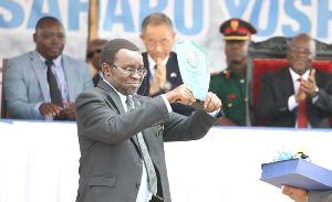 Mhandisi Mfugale kuzikwa leo