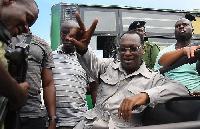 Polisi Yakiri: Tunamshikilia Mbowe, Anahojiwa
