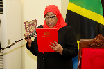 CCM haina wasiwasi na Samia, atatekeleza yote