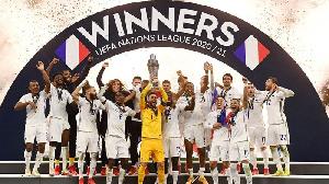 Mabingwa wa Uefa Nation League