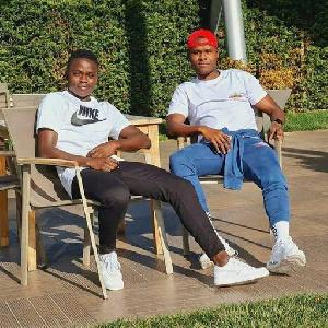 Kinda Serengeti Boys mambo yamnyookea