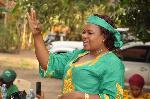 Chanzo   cha mwanahabari   Selina Wilson   kuingia katika siasa