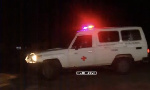 Majeruhi wa Ajali ya Treni wakifikishwa Hospitali Dodoma (+video)