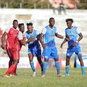 Azam FC, watakutana na Polisi Tanzania Oktoba 2