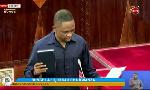 Video:Mwana FA na Babu Tale wakiapishwa Bungeni Dodoma