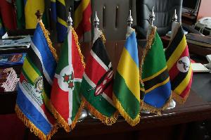 Jumuiya ya Afrika Mashariki (EAC)