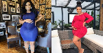 Picha zinazodhihirisha namna Vera Sidika anametameta na mimba yake