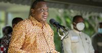 Rais Uhuru awarai Wakenya kupasisha BBI ili wanufaike na matunda yake
