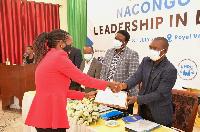 NGOs Zaomba kukutana na Rais Samia