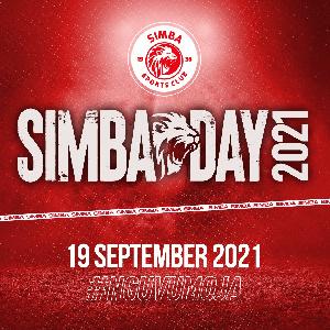 Tarehe ya Tamasha la Simba Day