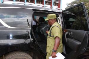 Serikali imerejesha magari 20 yaliyoibwa nchini Kenya