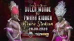 Dulla Mbabe, Twaha  Kiduku mambo yameiva