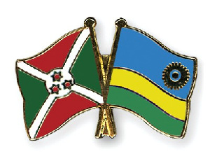 Rwanda, Burundi zakutana kufufua uhusiano mzuri