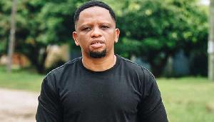 Mwana FA aliwahi kuwa 'Black Skin'