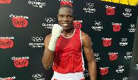 Changalawe apigwa mabondia Tanzania wakosa tiketi ya Olimpiki Japan
