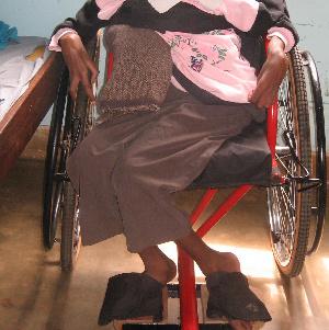 Walemavu waunganishwa katika huduma za afya