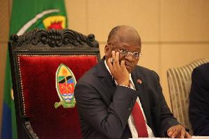 'Sote tutakufa, lakini tumwachie Mungu'