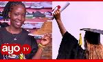 Mwanafunzi alieacha Chuo na kutumia ada kuuza viatu bila Wazazi kujua (+video)
