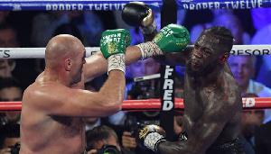 Tyson, Wilder kuzichapa leo kuwania Ubingwa WBC