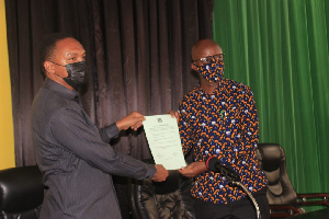 RC Hapi aanza kufukua ya Mkurugenzi wa Serengeti
