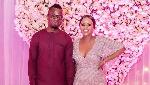 VIDEO:Harusi ya Majizo na Mwigizaji Lulu, hatimae imetimia wafunga ndoa kanisani