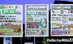 Habari kubwa za Magazeti ya Tanzania leo September 16, 2020