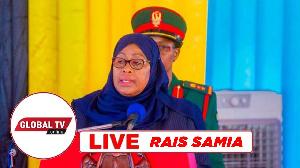 LIVE: Rais Samia, Mgeni Rasmi Wa Kilele Cha Mbio Za Mwenge, Kumbukizi Kifo Cha Nyerere