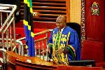 Ndugai bega kwa bega na wabunge ACT Wazalendo