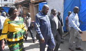 Waitara ataka wamachinga jijini Mwanza kuhamishiwa soko la Mbugani