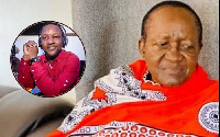 Tanzia: Gardiner Afiwa na Mama Yake
