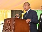 Dk Mwinyi aongoza kikao  cha 1 Baraza la Mawaziri
